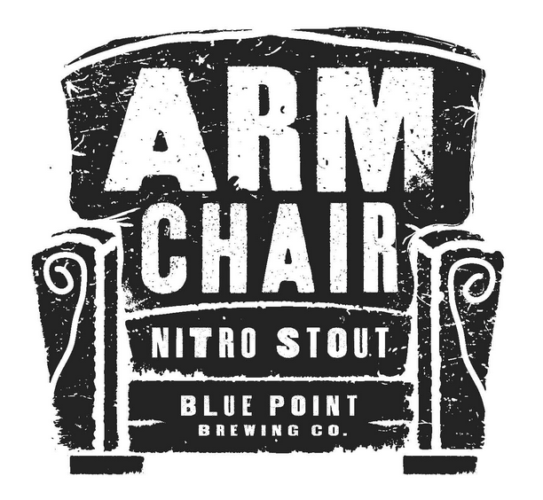 Arm Chair Nitro Stout's Logo