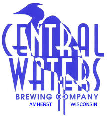 Central Waters Coffee House Stout Logo