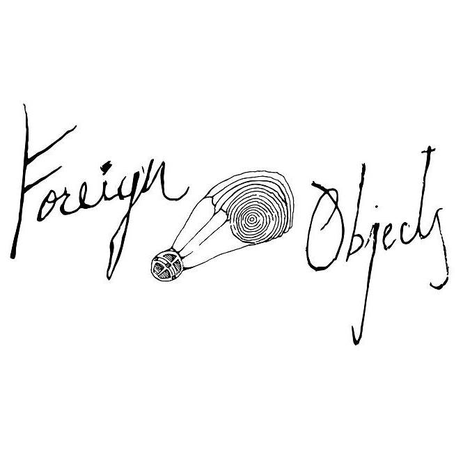 Foreign Objects' Logo