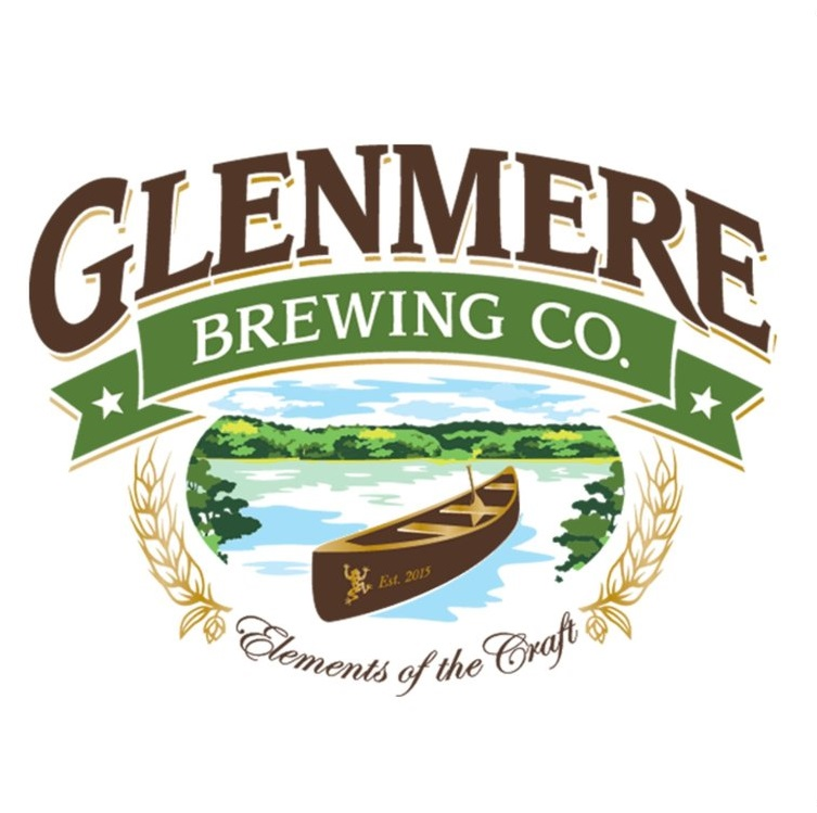 Glenmere Brewing's Logo
