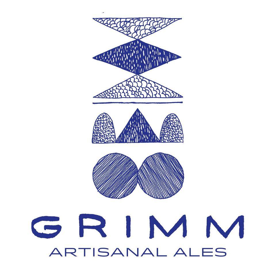 Grimm's Logo