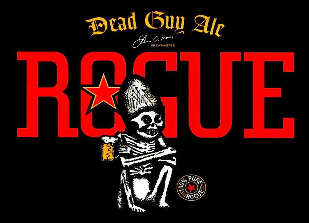 Dead Guy's Logo